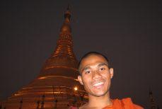 Rangoon Mandalay