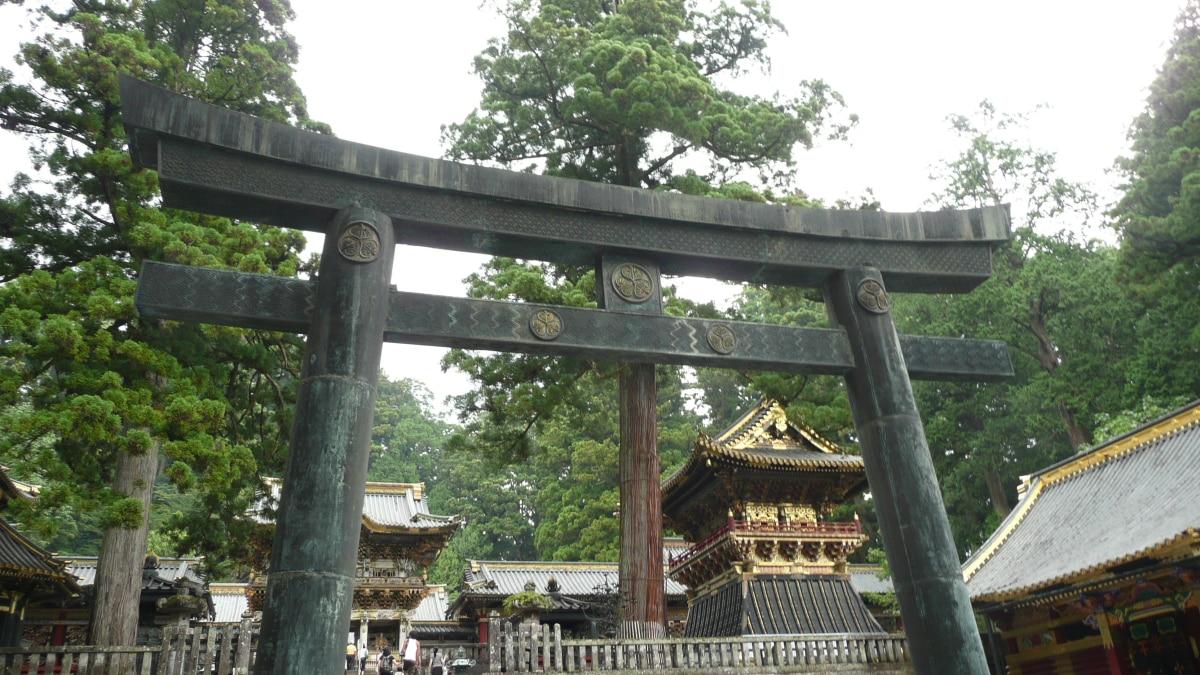 Tokyo Nikko Mes Indes Galantes Japon
