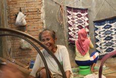 De Cirebon à Solo