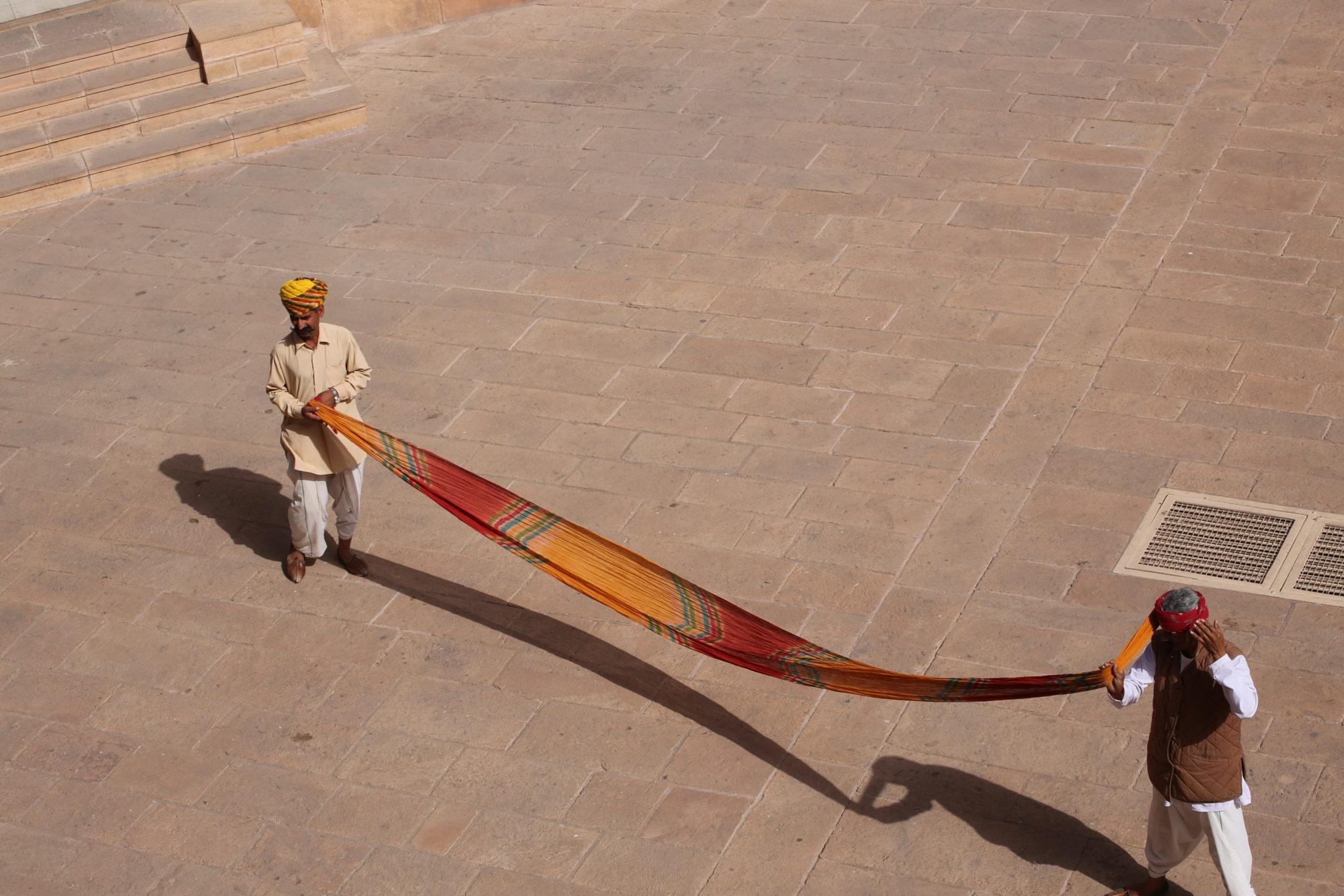 turban indien