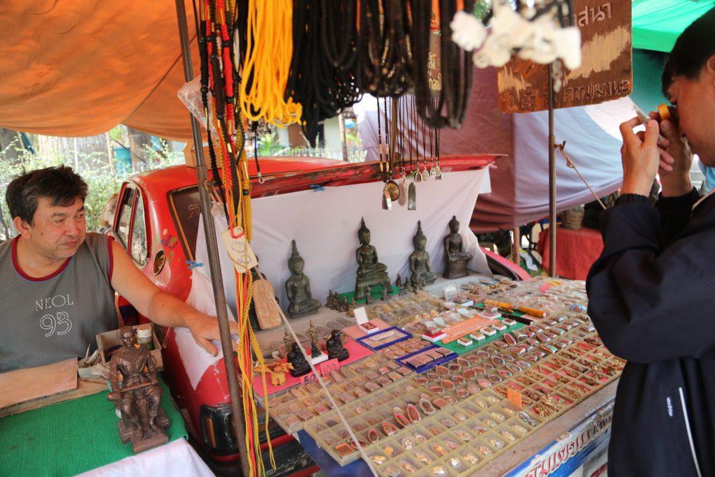 talisman amulette bouddhiste achat
