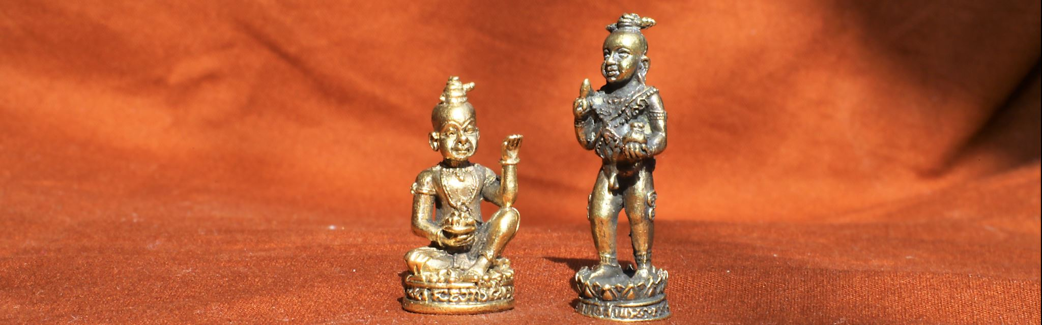 Khuman Thong AMULETTE ACHAT