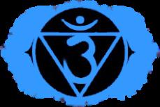 Vishuddha-cinquième chakra