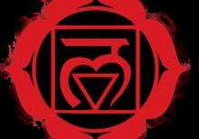 Muladhara-premier chakra