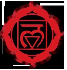 Premier chakra - Muladhara