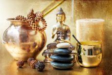 Rudraksha, une graine sacrée