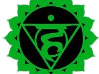 Anahata-quatrième chakra