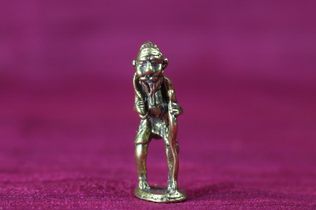 chuchok amulet