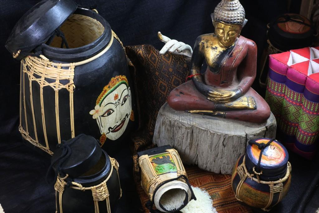 Klong Khao Chiang Mai Mes Indes Galantes