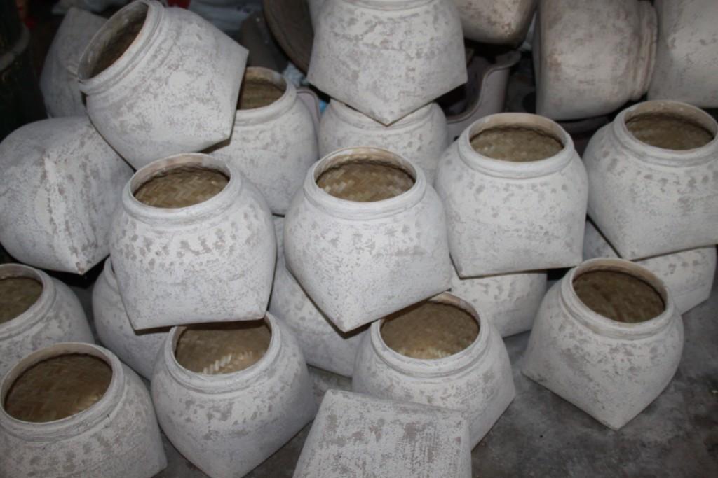 Boite à Riz Klong Khao Achat Chiang Mai paris Mes Indes Galantes