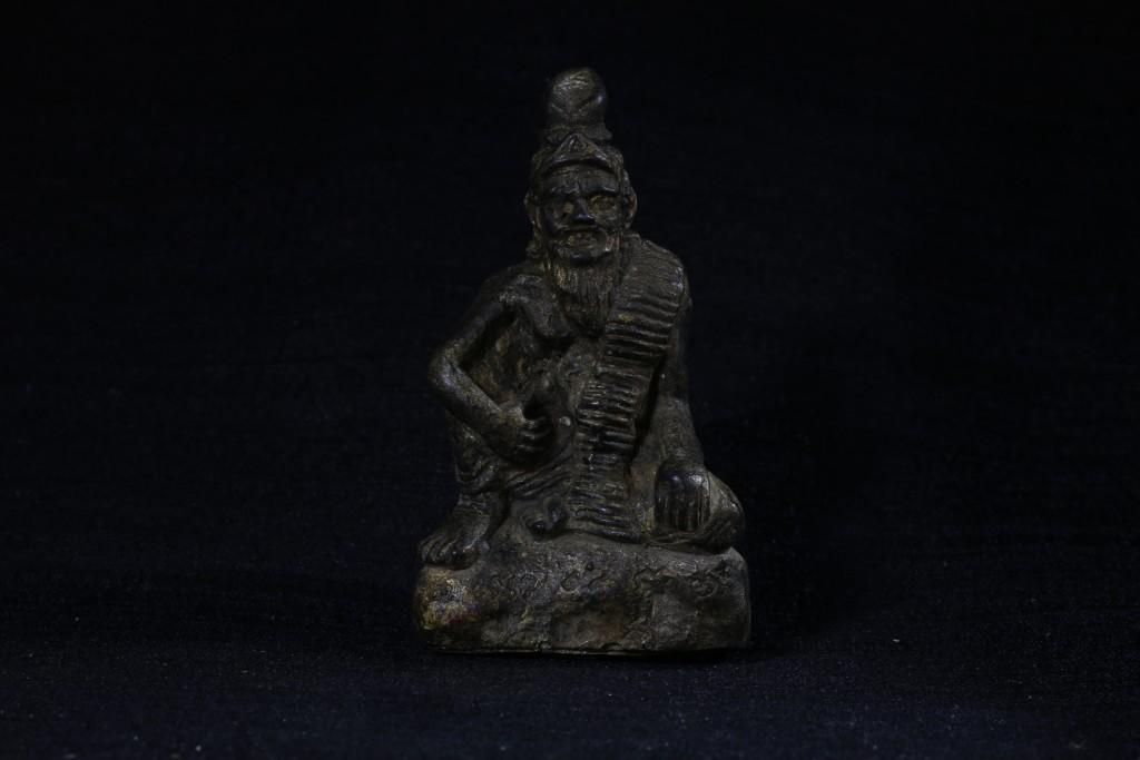 Lersi amulette thai