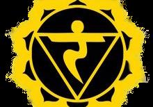 Manipura-troisième chakra