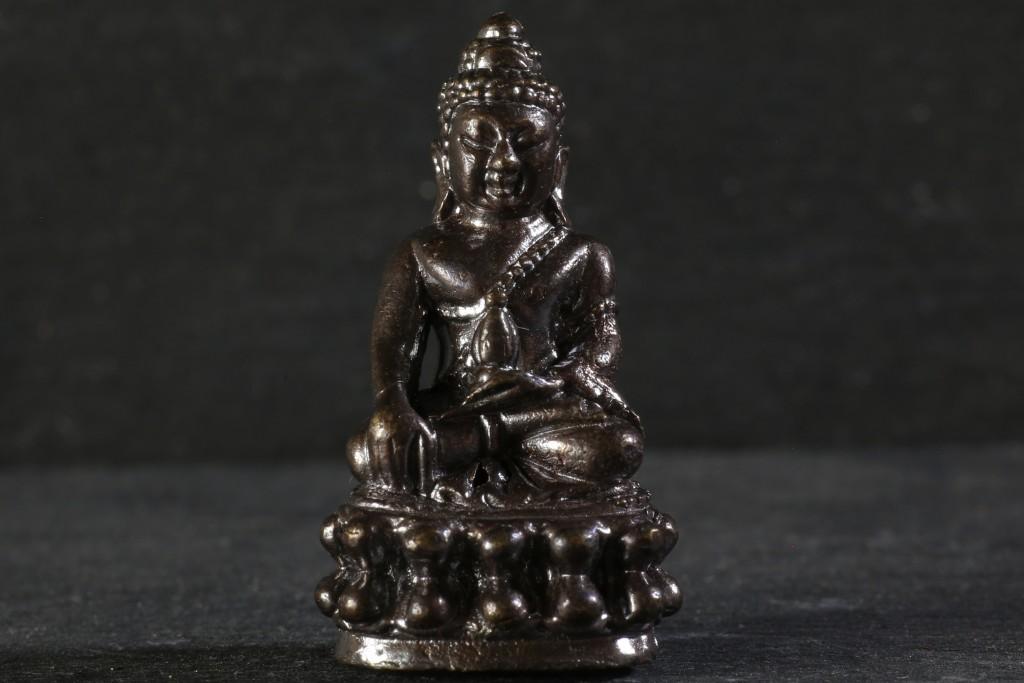 Phra Kling amulette thai
