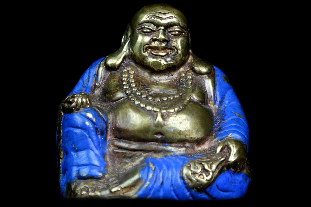 Happy Bouddha - Mes Indes Galantes - Statues