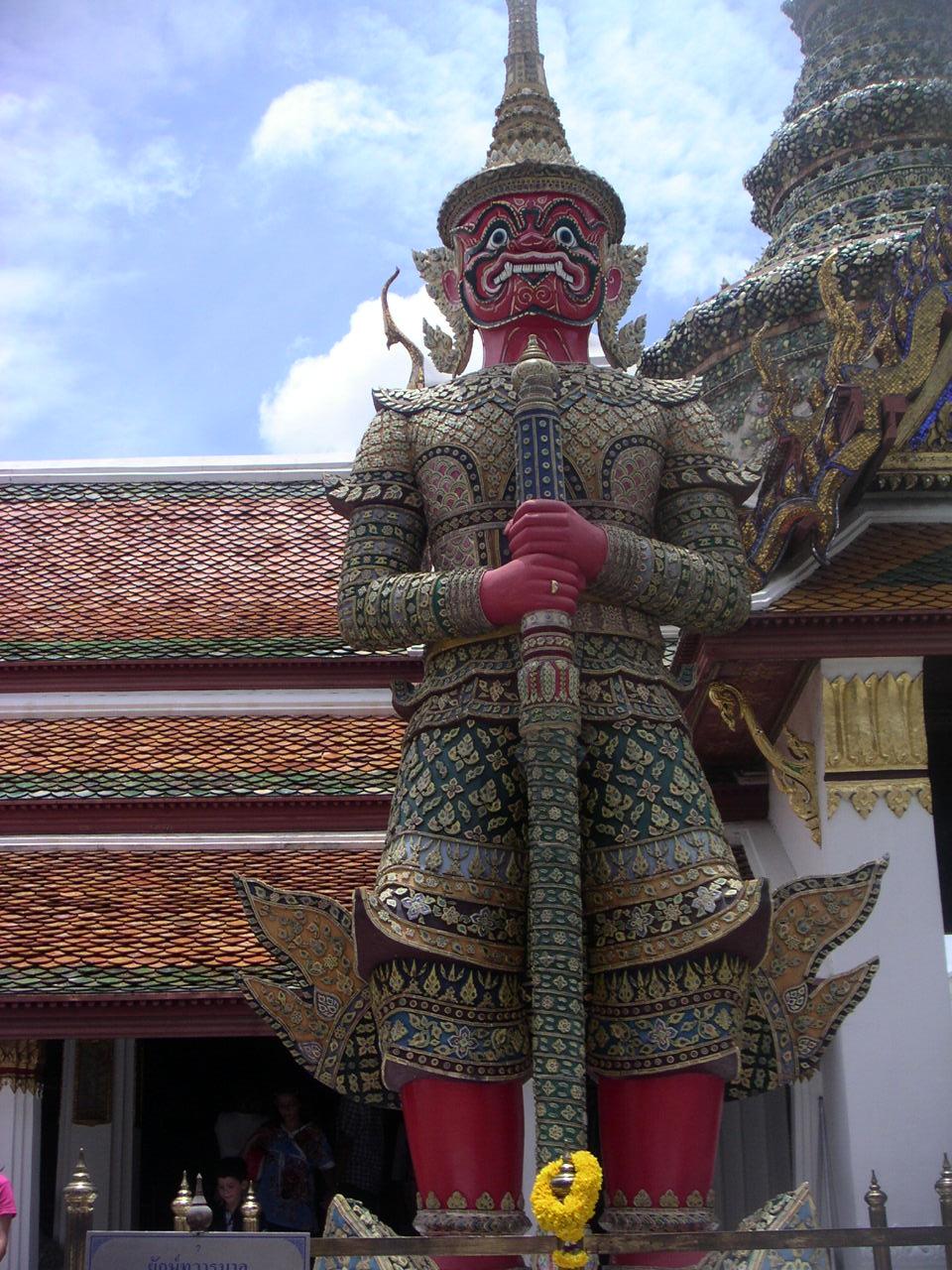 hanuman thai