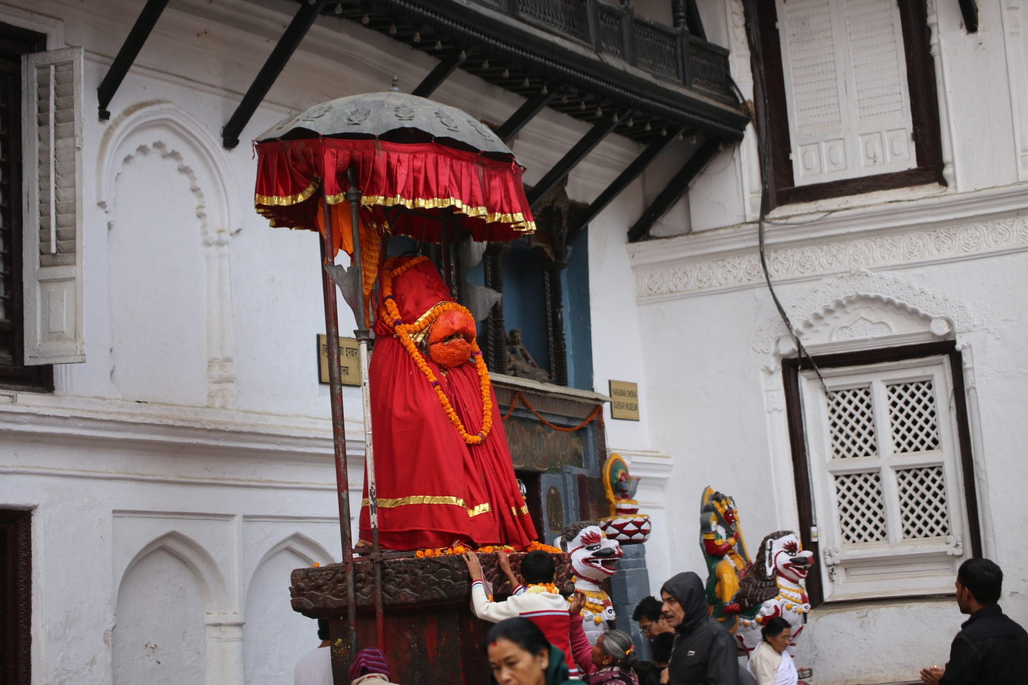 hanuman nepal