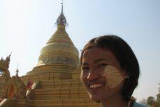 Sourires d'Asie