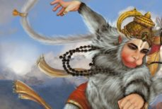Hanuman, le super héros