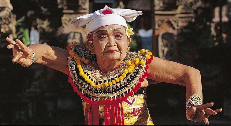 Calonarang  - Bali