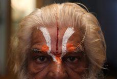 Vishnou, le grand protecteur de la Vie