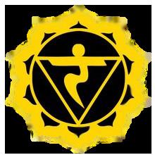 chakra ambre