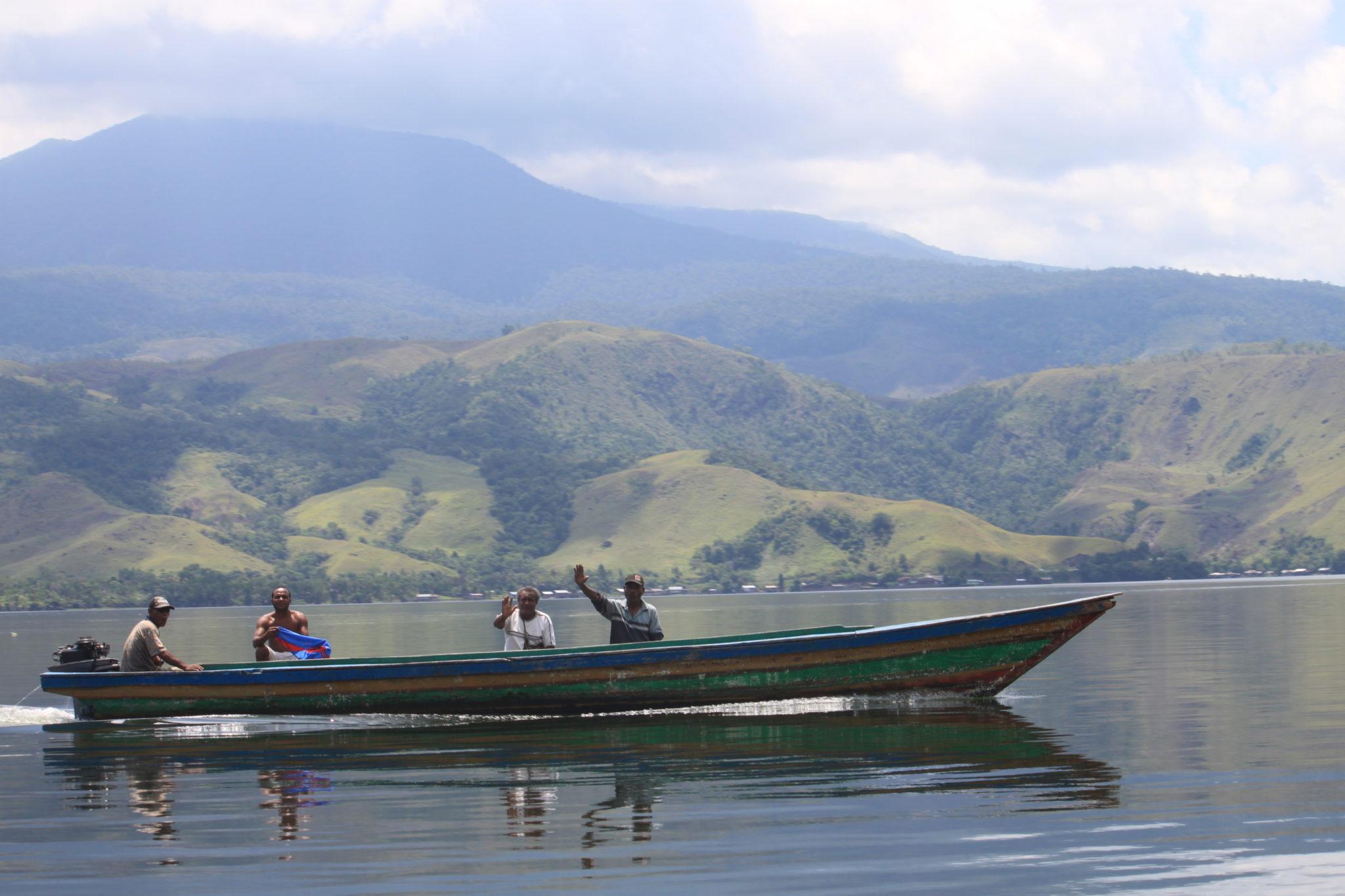 Lac Sentani