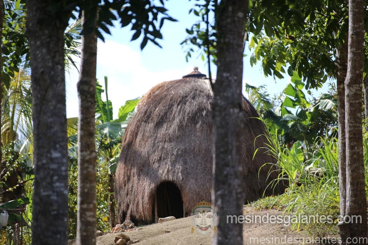 timor-indonésie