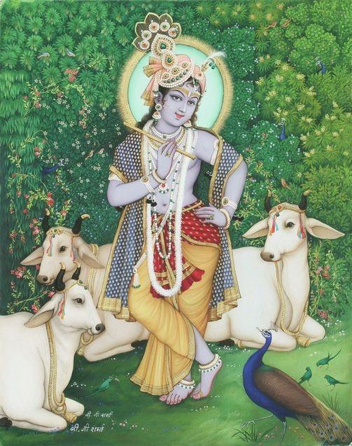 krisna-hindou