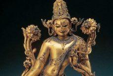 Le Bodhisattva Avalokiteshvara