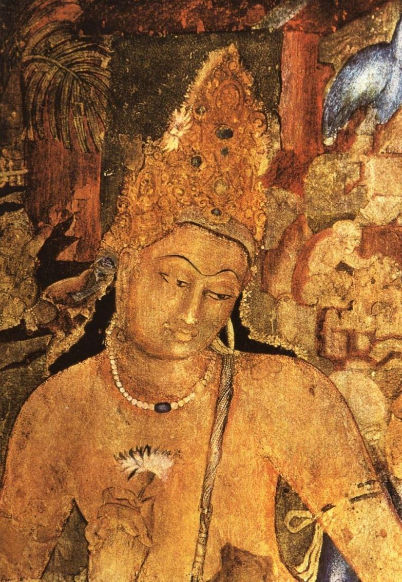 Avalokiteshvara  Ajanta achat paris