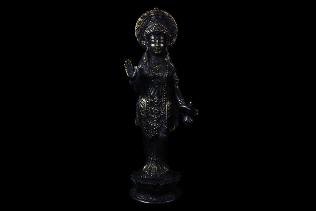 Lakshmi - Mes Indes Galantes - Statues - Achat