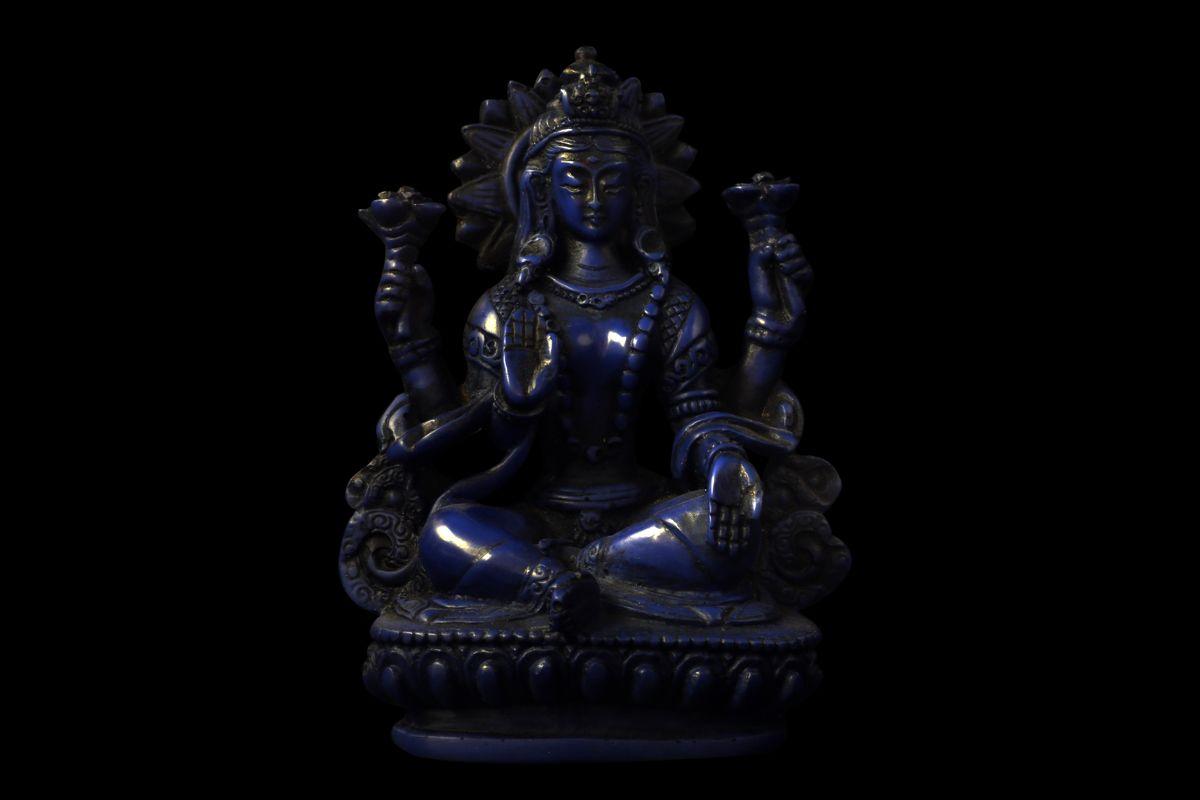Lakshmi - Mes Indes Galantes - Achat - Statue