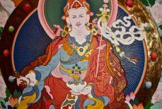 Padmasambhava ou Guru Rinpoche