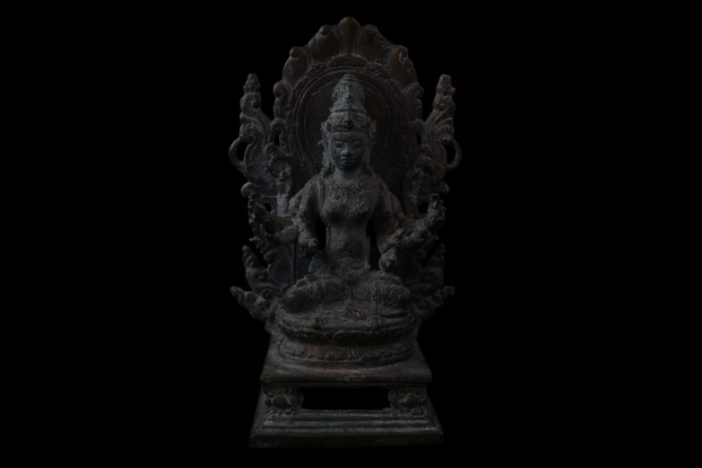 Shiva - Rudra - Troisième chakra - Mes Indes Galantes