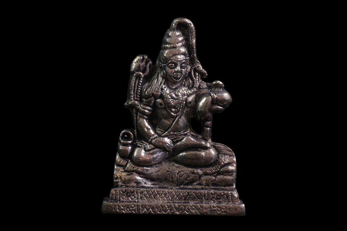 Shiva - Rudraksha - Mes Indes Galantes - Achat