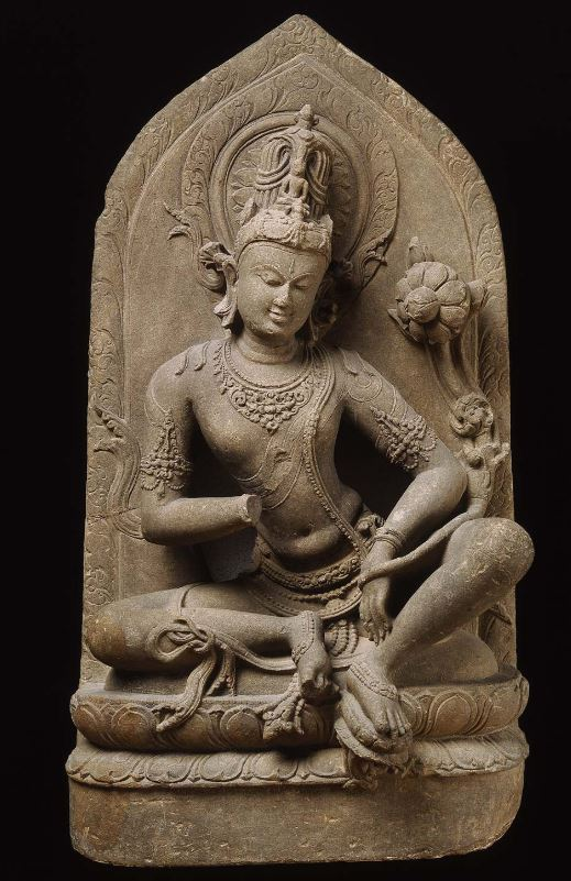 ACHAT PARIS Avalokiteshvara