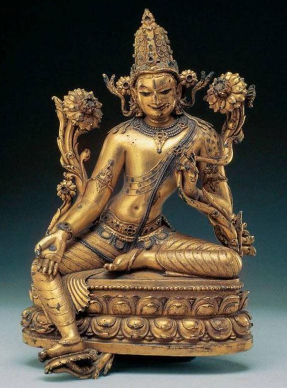 BbodhisattvaAvalokiteshvara achat paris