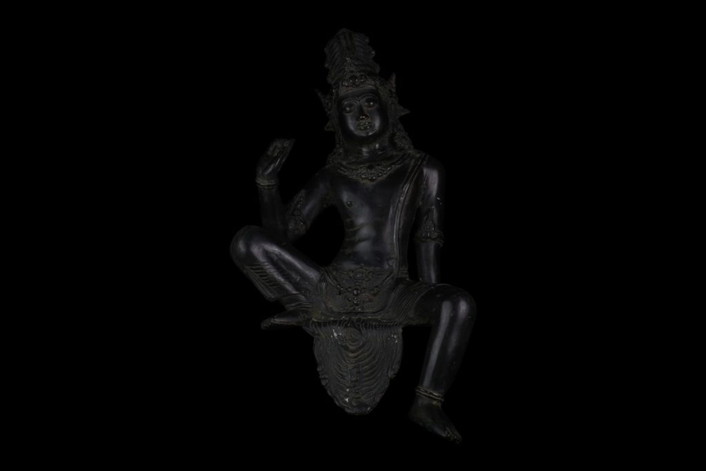 Indra - Mes Indes Galantes - Statuette - Achat