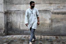 Le vêtement unisexe indien : la Kurta.