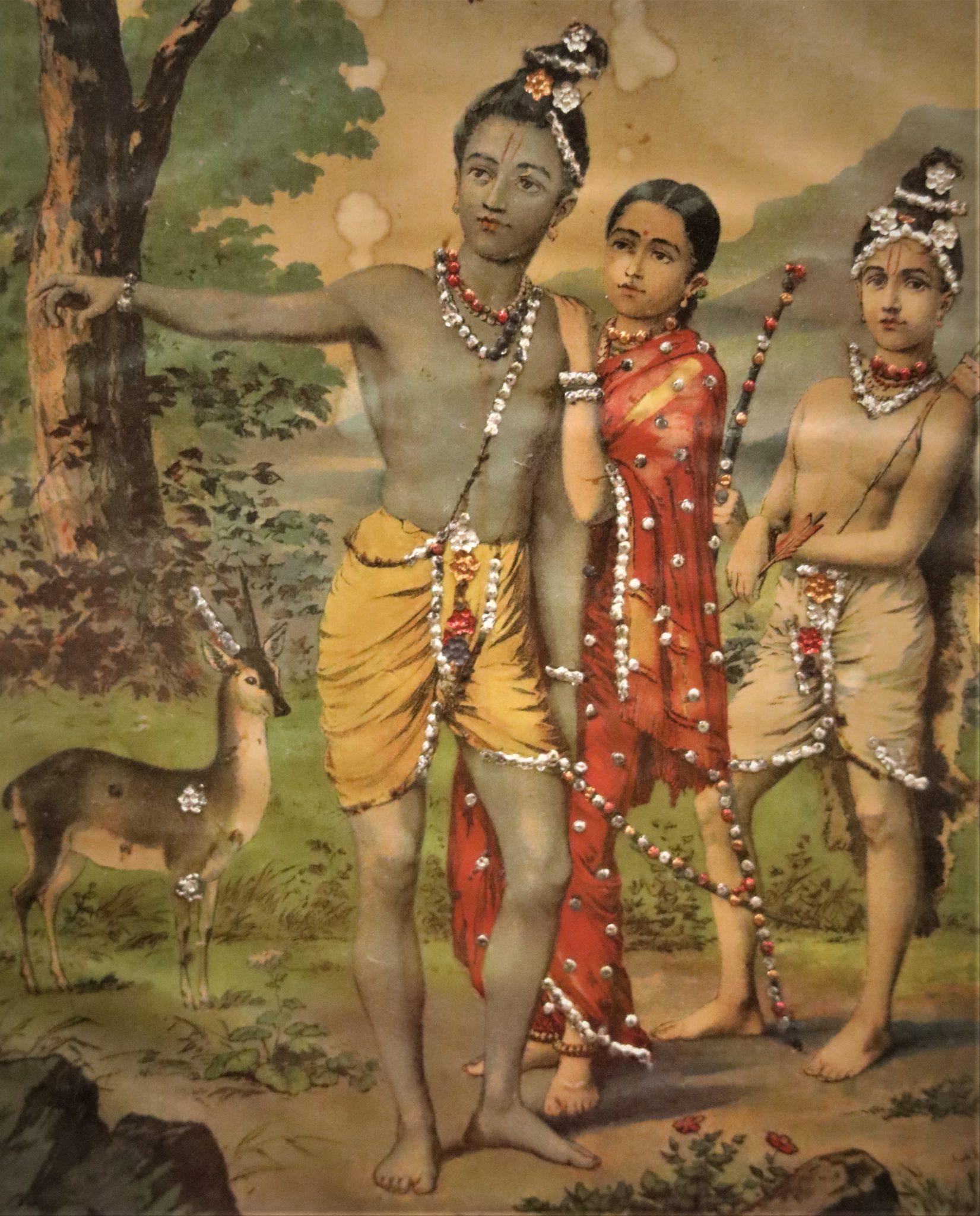 dieu dhoti