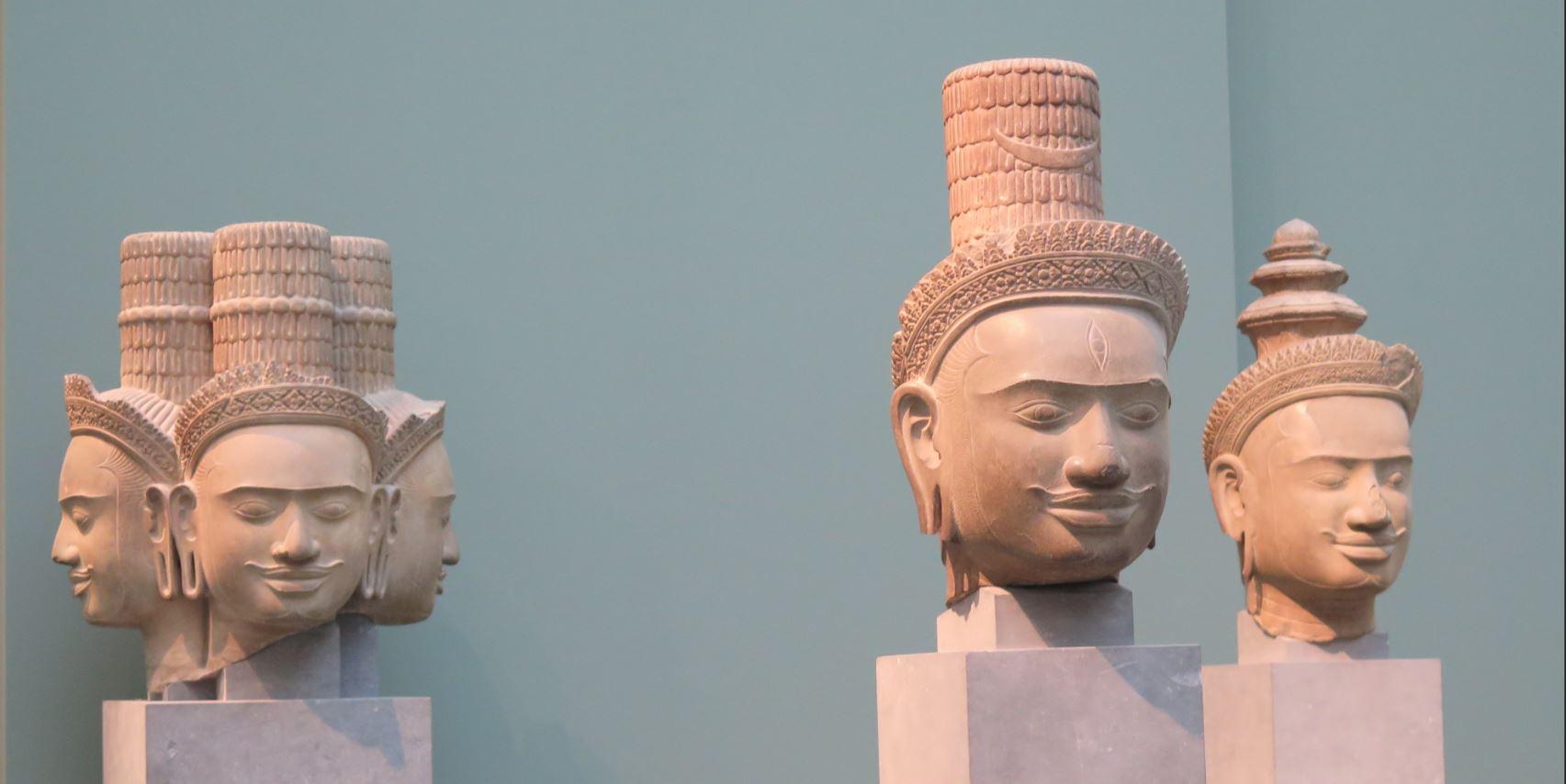 brahma musée guimet