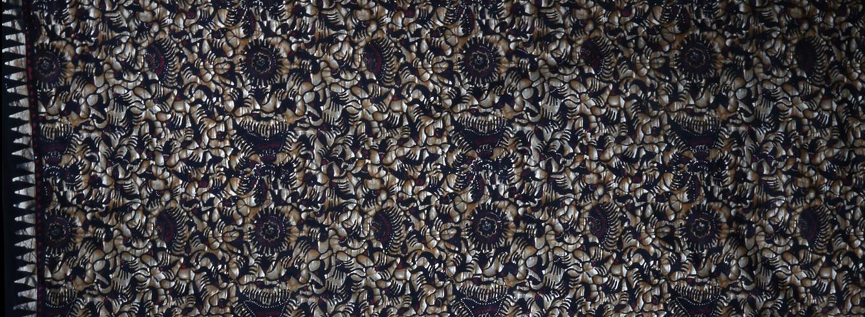 Batik indonésien - Mes Indes Galantes - Achat