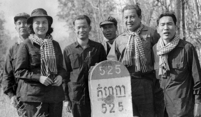 krama histoire culture cambodge