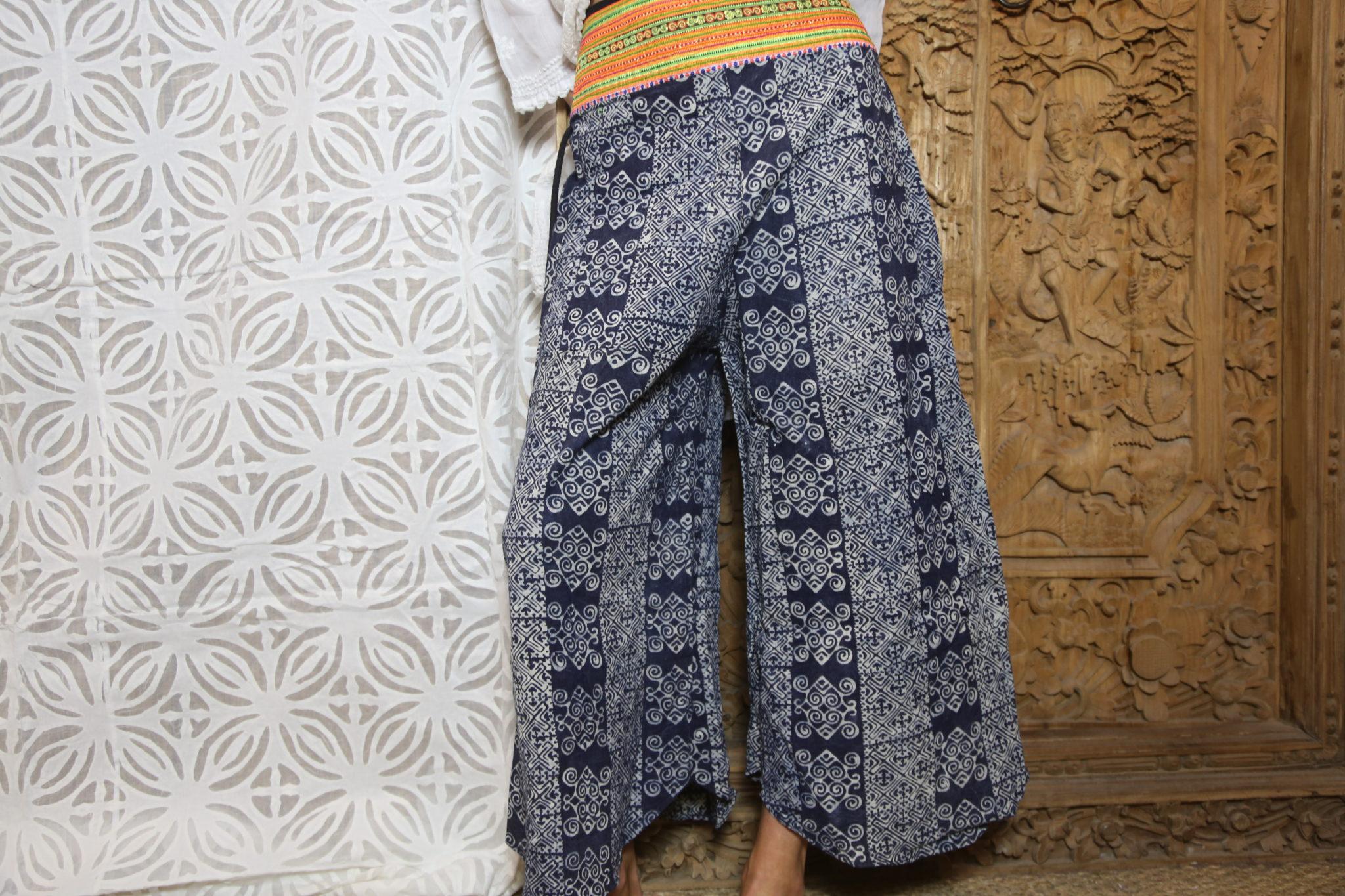 Batik indonésien Indonésie Patrimoine immatériel