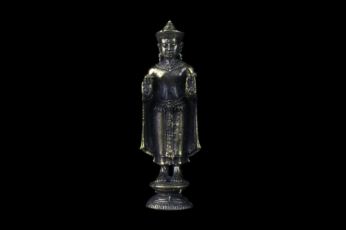 Bouddha du lundi Statue Achat Mes Indes Galantes