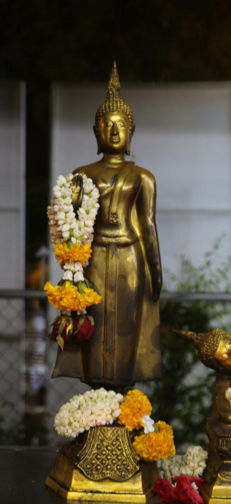 Bouddha de la semaine Bouddha thaïs Bouddha lundi Mes Indes Galantes