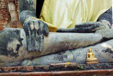 Les Bouddha de la semaine
