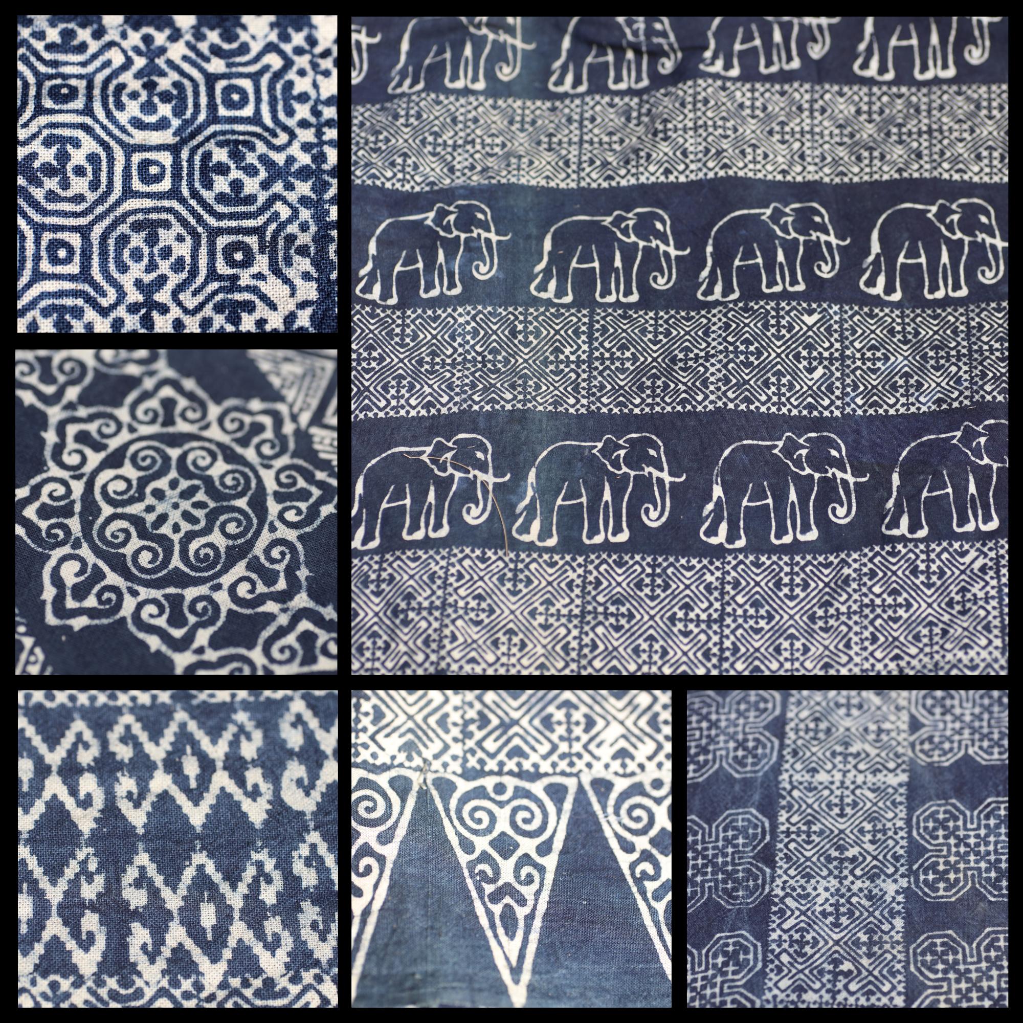 batik hmong achat paris mes indes galantes