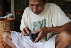 L'artisanat d'art en Indonésie