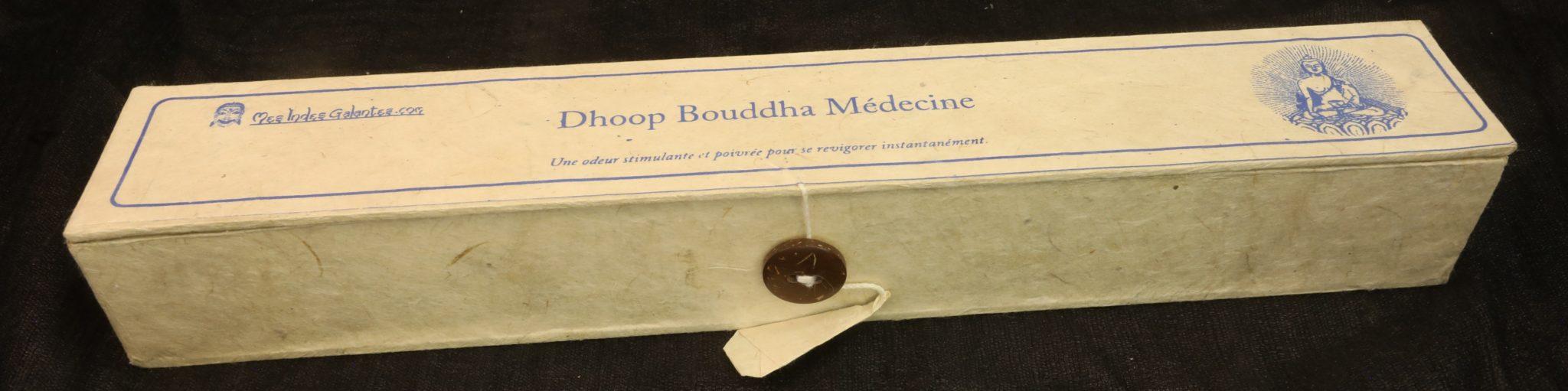 encens bouddha médecine achat paris mes inde galantes